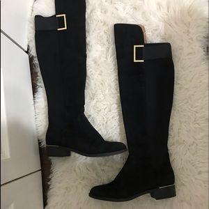 Calvin Klein cylan Boots
